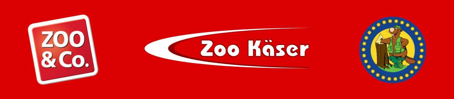 La Terrardos Partner Zoo Kaeser im Bereich Reptilien und Terrarien
